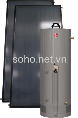 Lựa chọn máy bơm nhiệt nước nóng phù hợp - 194193