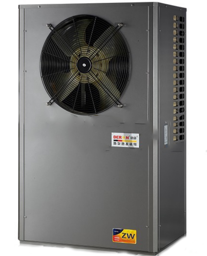 Máy bơm nhiệt không khí Deron DE-27, 36, 46W/C - 200435