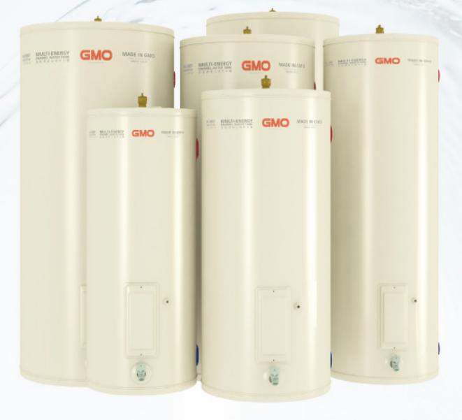 Bình nước nóng kết hợp điện 100 ~ 500L - 200787