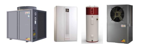 Lắp đặt HT máy bơm nhiệt nước nóng cho khách sạn - 208254
